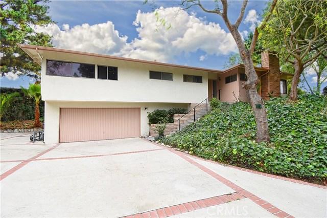 Photo of 28730 Crestridge Road, Rancho Palos Verdes, CA 90275