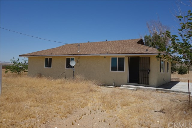16962 Huff Rd, Lucerne Valley, CA 92356 Photo 1