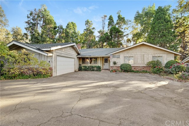 2840 Mill Creek Road, Mentone, CA 92359