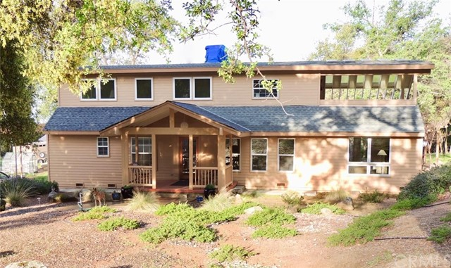 30926 Tera Tera Ranch Road, North Fork, CA 93643