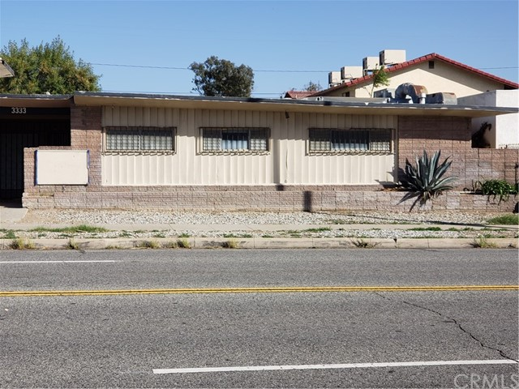 3333 N E Street, San Bernardino, CA 92405