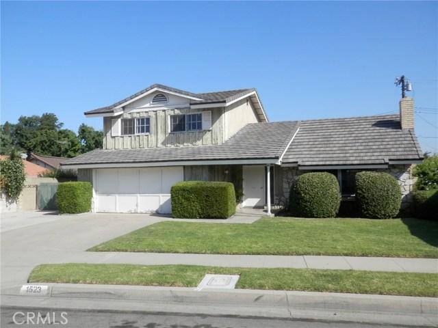 1523 E San Alano Avenue, Orange, CA 92865
