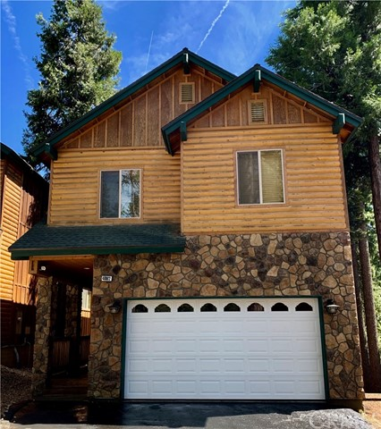 40862 Village Pass Lane, Shaver Lake, CA 93664