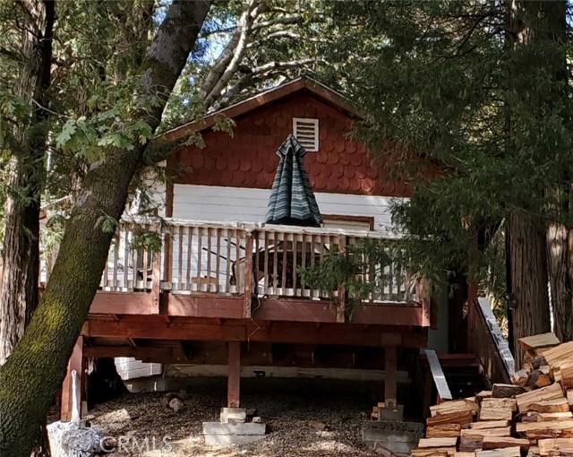21802 E Buckthorne Drive, Cedarpines Park, CA 92322
