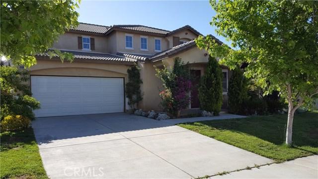 1686 Cactus Wren Court, Beaumont, CA 92223