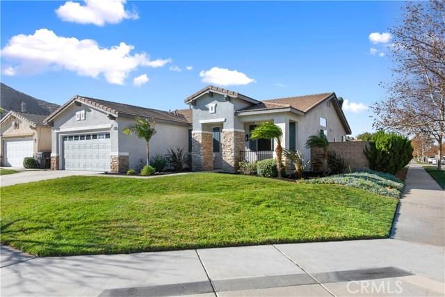 11230 Daylilly Street, Fontana, CA 92337