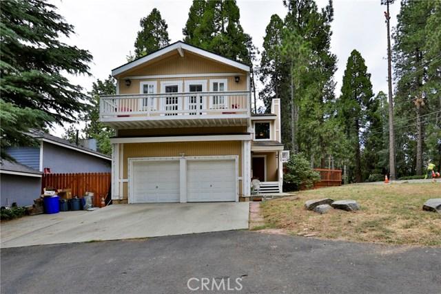 156 Cedar Lane Road, Crestline, CA 92325
