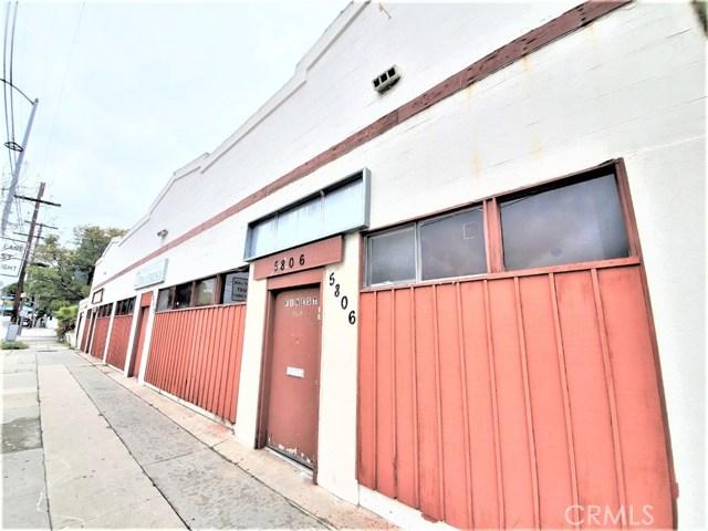 5808 Monterey Road, Los Angeles, CA 90042