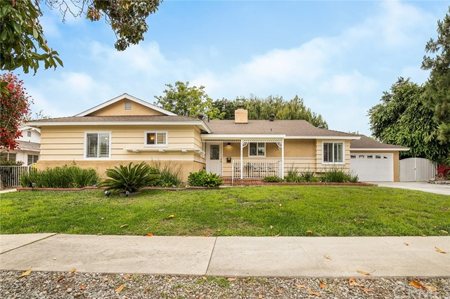 1467 N Mountain Avenue, Claremont, CA 91711