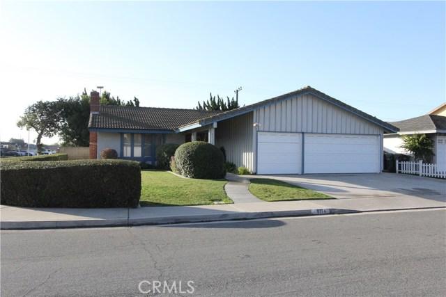 9714 Chenille Avenue, Fountain Valley, CA 92708
