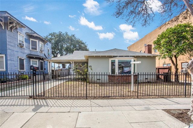 470 W Monterey Avenue, Pomona, CA 91768