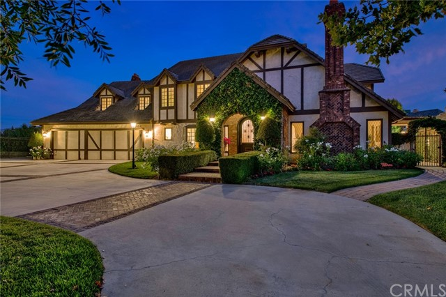 4064  Live Oak Lane, Yorba Linda, California
