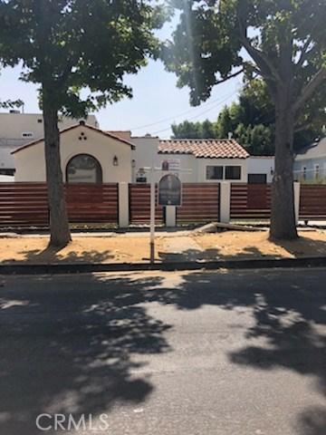 7462 Clinton Street, Los Angeles, CA 90036