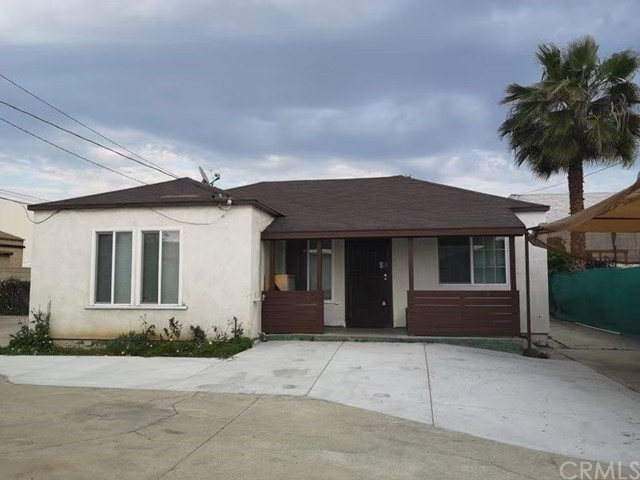 2122 Seaman Avenue, South El Monte, CA 91733