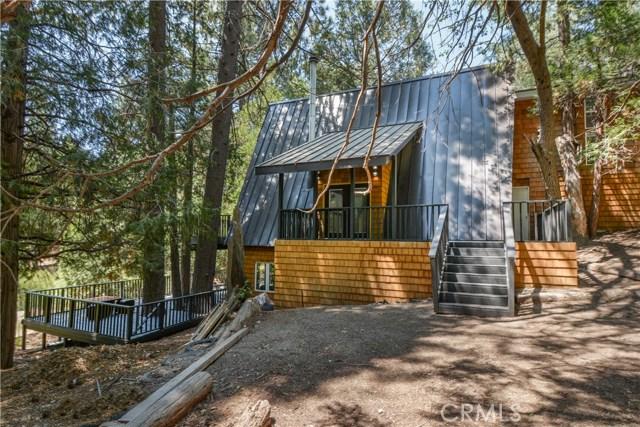 32868 Conifer Camp Rd, Arrowbear, CA 92382 Photo 37