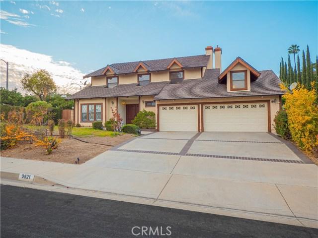 2521 Terry Lynn Lane, Hacienda Heights, California 91745, 4 Bedrooms Bedrooms, ,3 BathroomsBathrooms,Residential,For Sale,Terry Lynn,RS20251985