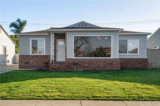 3706 Fairman Street, Lakewood, CA 90712