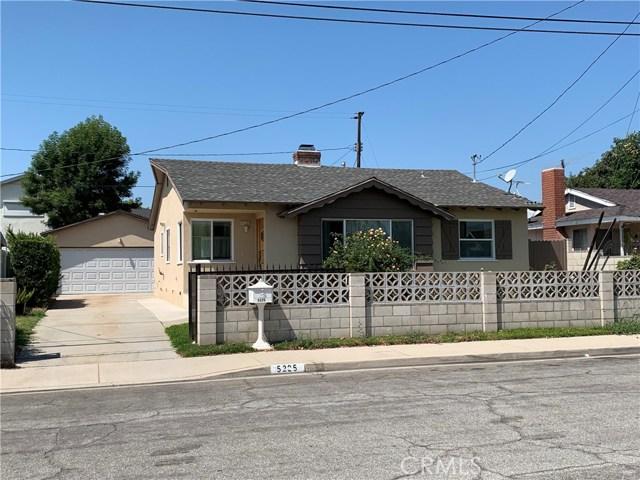 5225 Glickman Avenue, Temple City, CA 91780