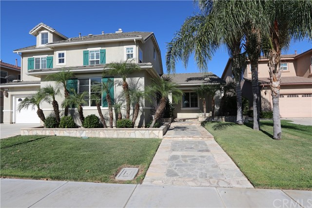 7317 Country Fair Drive, Eastvale, CA 92880