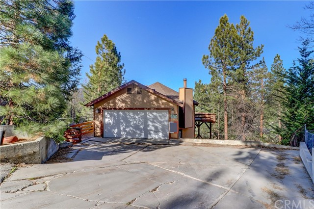 40270 Narrow Ln, Big Bear, CA 92315 Photo
