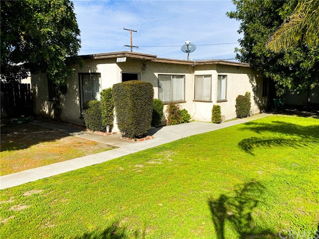 8209 Puritan Street, Downey, California 90242, ,Multi-Family,For Sale,Puritan,DW19269483