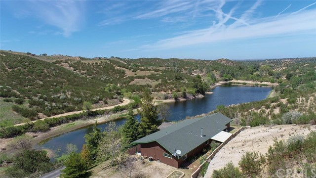 3770 Blue Ridge Rd, Creston, CA 93432 Photo