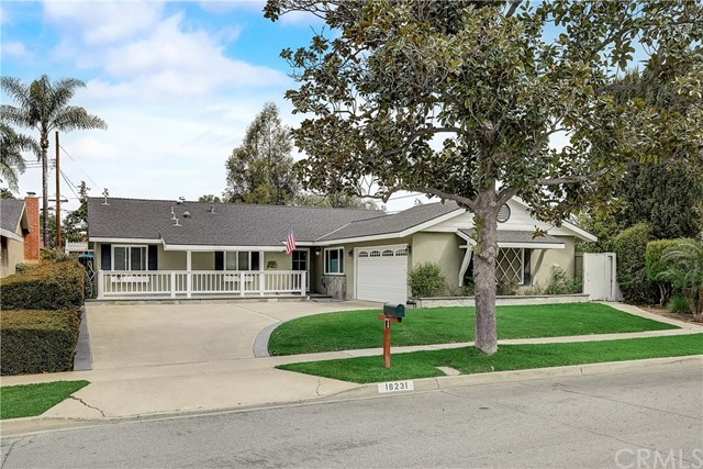 18231 Casselle Avenue, Santa Ana, CA 92705
