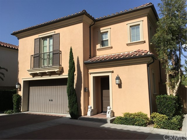 84 Cherry Tree, Irvine, CA 92620