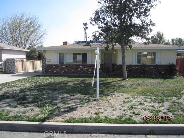 34603 Avenue C, Yucaipa, California 92399, 2 Bedrooms Bedrooms, ,1 BathroomBathrooms,For Sale,Avenue C,I12037403