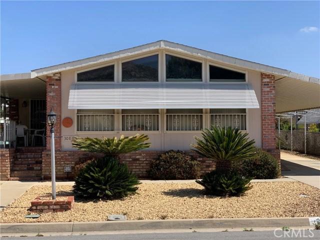 30884 Palmetto Palm Avenue, Homeland, CA 92548