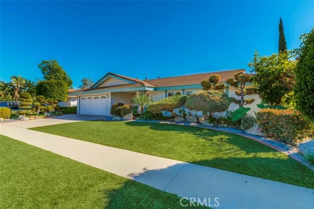 2530 E Maverick Avenue, Anaheim, CA 92806