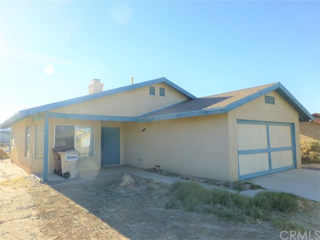 4726 Flying H Road, 29 Palms, CA 92277