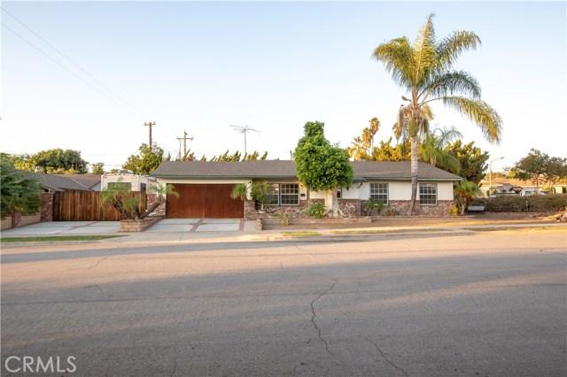 1503 Mccart Avenue, Brea, CA 92821