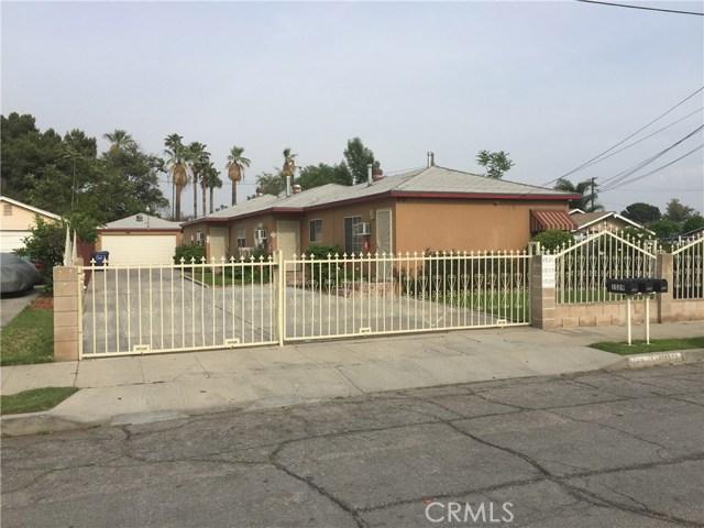 1527 Genevieve Street, San Bernardino, CA 92405
