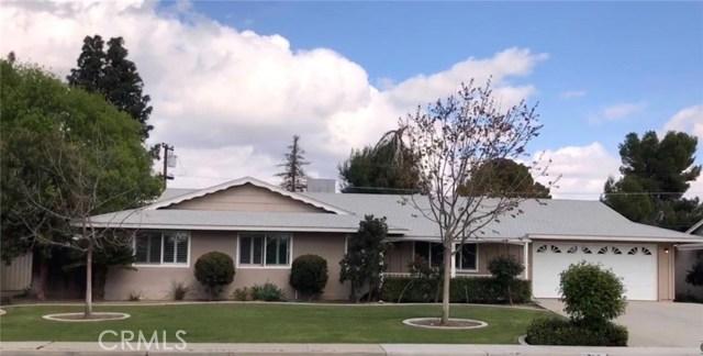 300 Cherry Hills Drive, Bakersfield, CA 93309
