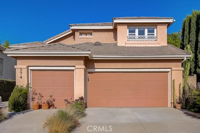 374 Anzio Way, Oak Park, CA 91377