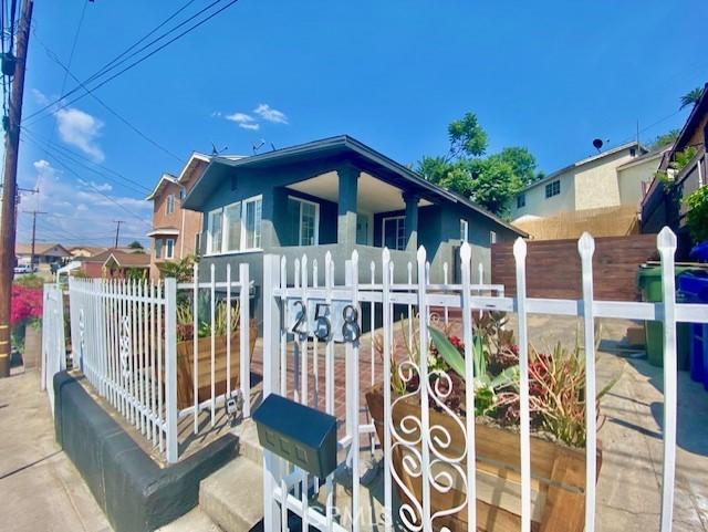 1258 N Rowan Av, City Terrace, CA 90063 Photo 12