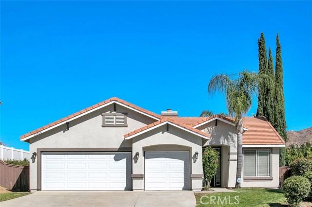 22510 Belcanto Drive, Moreno Valley, CA 92557
