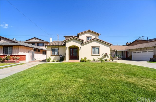 Photo of 13516 Gunderson Avenue, Downey, CA 90242