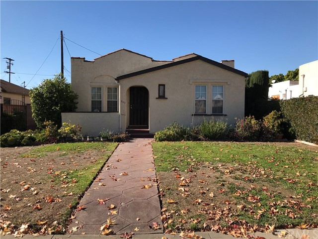 5841 Camellia Avenue, Temple City, CA 91780