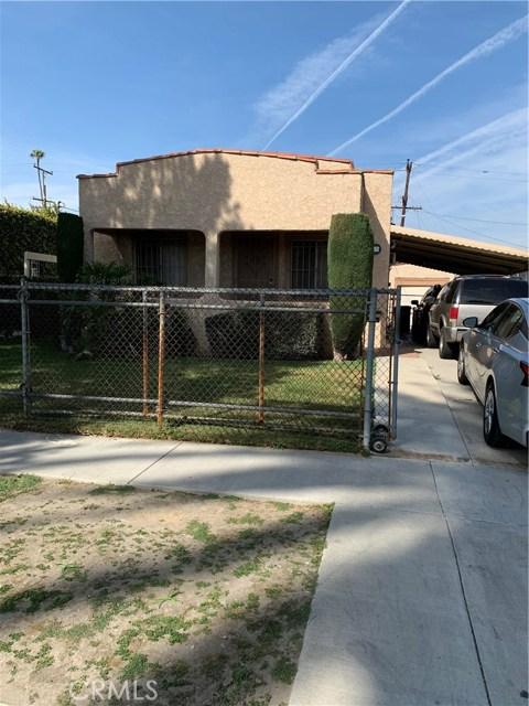 1263 E 88th Place, Los Angeles, CA 90002