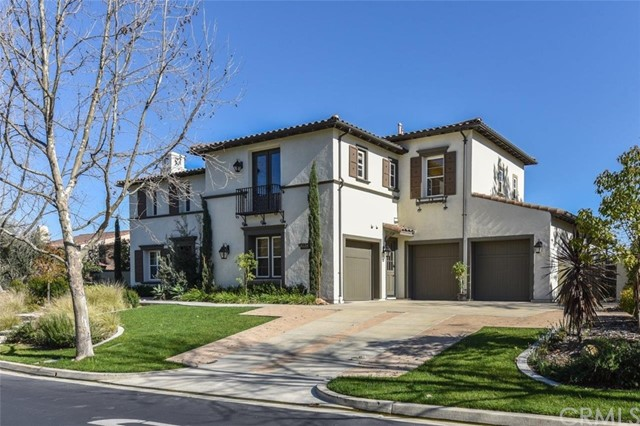 2253 Vellano Club Drive, Chino Hills, CA 91709