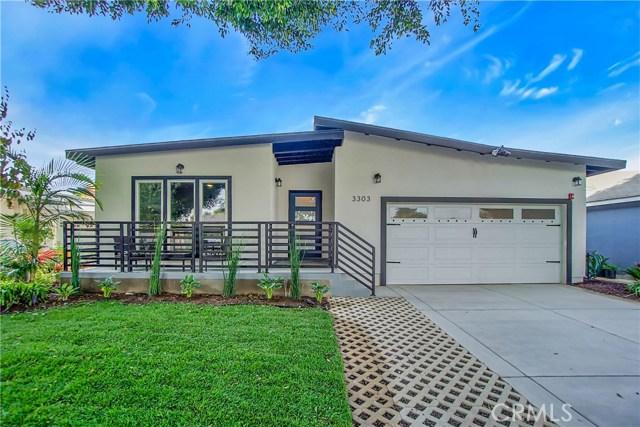 3303 Fanwood Av, Long Beach, CA 90808 Photo