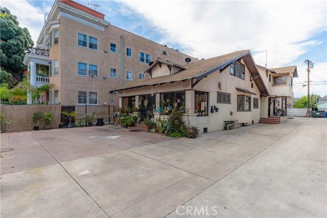 206 E Adams Boulevard, Los Angeles, CA 90011
