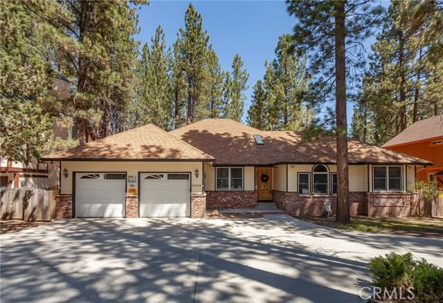 42098 Evergreen Drive, Big Bear, CA 92315