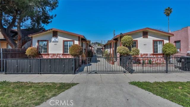 4875 Axtell Street, Los Angeles, CA 90032