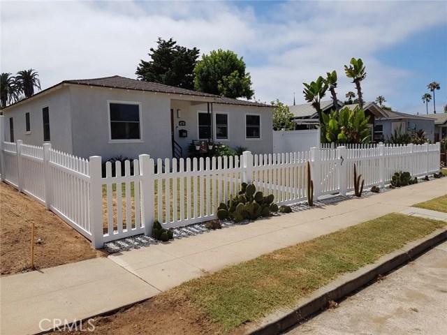 4735 Brighton Avenue, Ocean Beach (San Diego), CA 92107