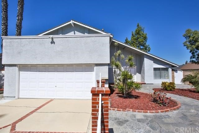 401 W Columbine Avenue, Santa Ana, CA 92707