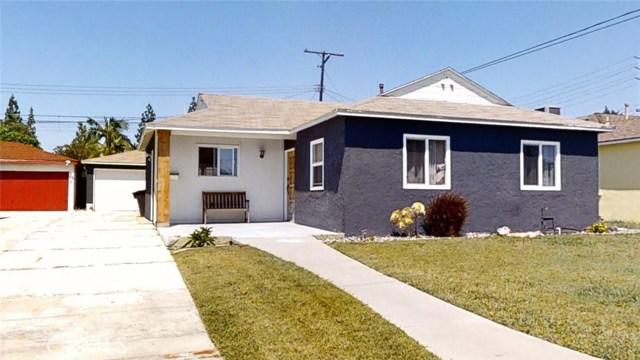 10807 Flallon Avenue, Santa Fe Springs, CA 90670