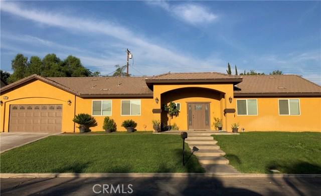 3915 La Hacienda Drive, San Bernardino, CA 92404